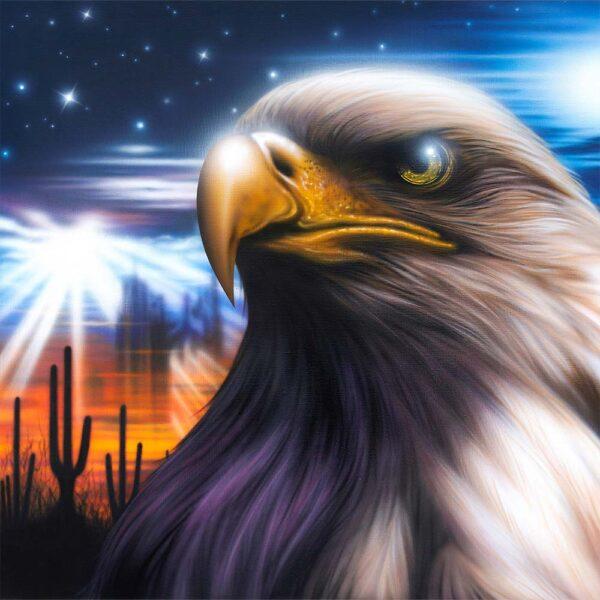 실리카겔 [Desert Eagle]